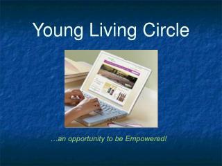 Young Living Circle