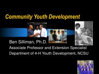 Community Youth Development
