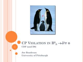 CP Violation in B 0 s  J/ y f