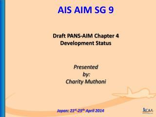 AIS AIM SG 9