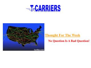 T-CARRIERS