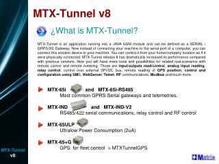MTX-Tunnel v8