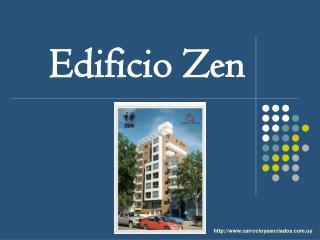 Edificio Zen