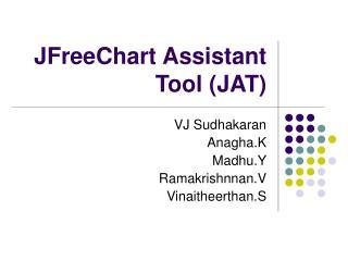 JFreeChart Assistant Tool (JAT)