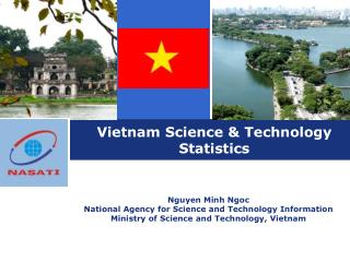 Vietnam Science & Technology Statistics