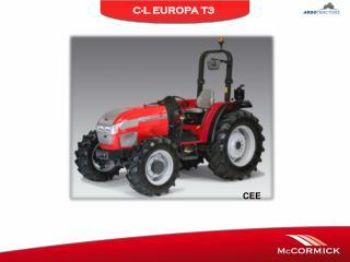 C-L EUROPA T3