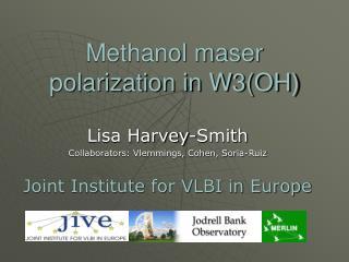 Methanol maser polarization in W3(OH)