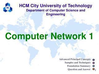 Computer Network 1
