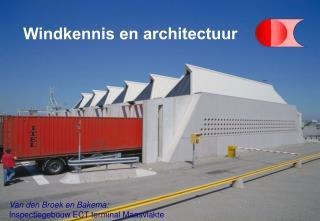 Windkennis en architectuur