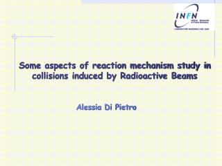 Some aspects of reaction mechanism study in collisions induced by Radioactive Beams