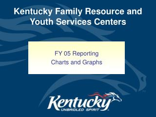 Kentucky Family Resource and Youth Services Centers