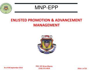 MNP-EPP