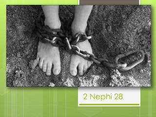 2 Nephi 28