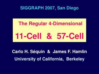 SIGGRAPH 2007, San Diego