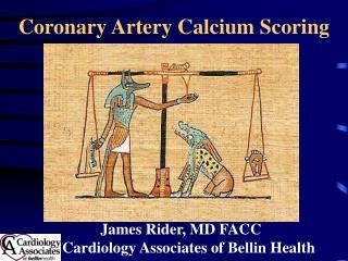 James Rider, MD FACC     Cardiology Associates of Bellin Health
