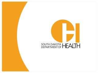 South Dakota Codified Laws Relating to Contagious Disease Control