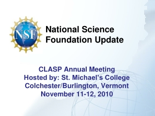 Transforming CISE Education: Views of an NSF Program Director