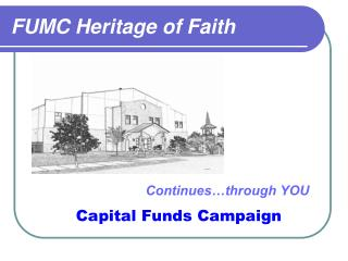 FUMC Heritage of Faith