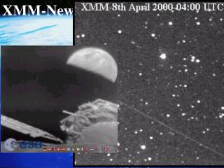 XMM-Newton contribution