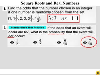 Math Pacing