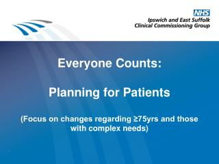Key contractual changes for practices