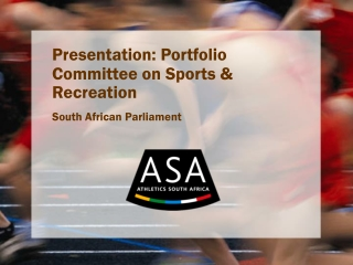 Sponsorship Programme