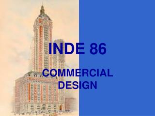 INDE 86