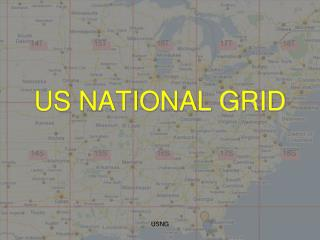 US NATIONAL GRID