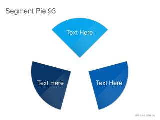 Segment Pie 93