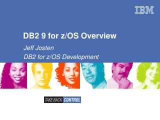 DB2 9 for z