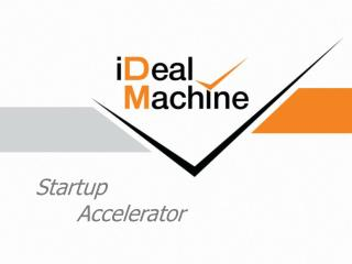 Startup       Accelerator