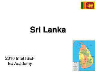 2010 Intel ISEF Ed Academy