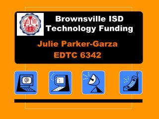 Brownsville ISD Technology Funding