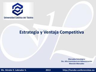 Ms. Hénder E .  Labrador S.                                   2013 hender.conferencistas.eu