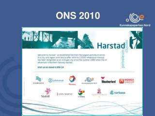 ONS 2010