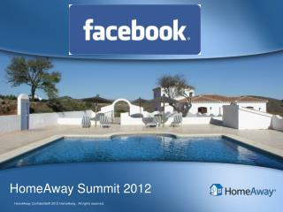 HomeAway Summit 2012