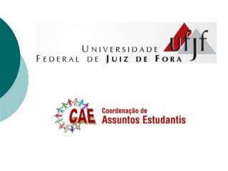 Processo para Concessão de Assistência Estudantil Edital Nº. 02/2013
