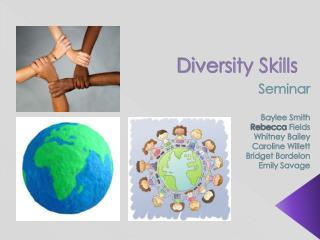 Diversity Skills
