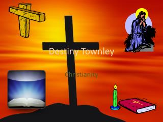 Destiny  Townley
