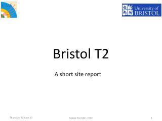 Bristol T2