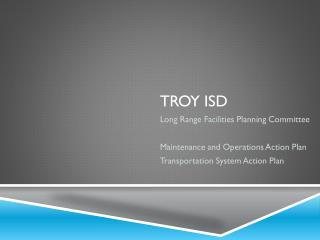 Troy ISD