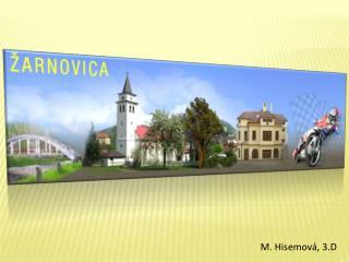 M.  Hisemov� , 3.D