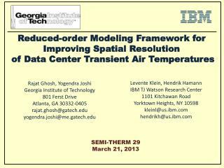 Reduced-order Modeling Framework for  Improving Spatial Resolution