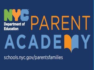 Conocemos las ventajas de la participación de los padres...