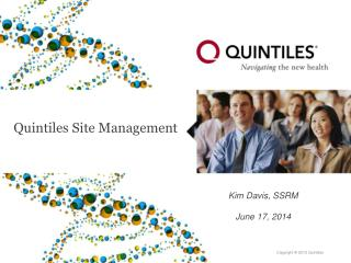 Quintiles Site Management
