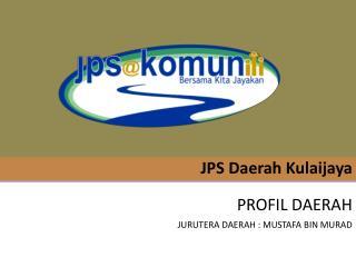 JPS Daerah  Kulaijaya