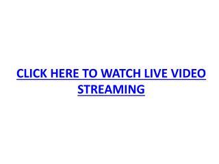 Getafe CF vs VFB Stuttgart Live Stream UEFA Europa League