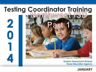 Northwest ISD Part 1