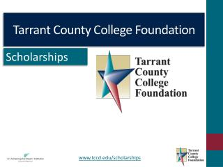 Tarrant County College Foundation