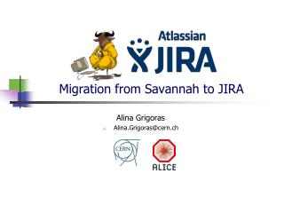 Migration from Savannah to JIRA